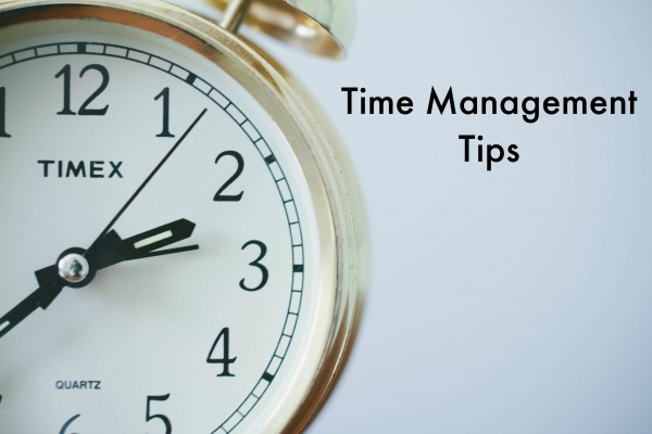 Time managment tips for working from home with kids