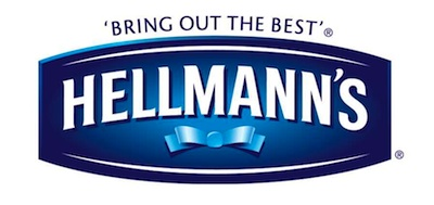HM logo hi res Hellmanns Real Tastes Better   Cage Free Eggs Commitment