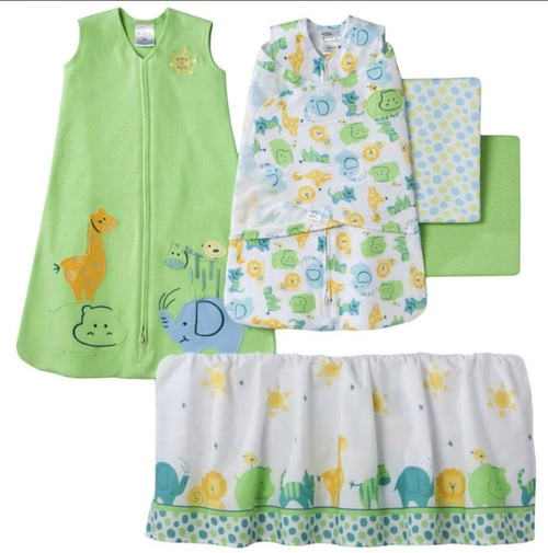 HaloCribSet1 Baby Shower Event   Halo Crib Set (ARV $115) #babyshower