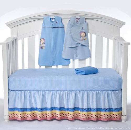 HaloCribSet4 Baby Shower Event   Halo Crib Set (ARV $115) #babyshower