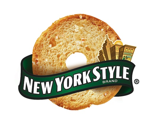 NYMiniBagelLogo New York Style Bagel Crisps Review & Sweepstakes