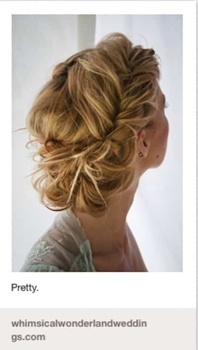 Pinterest Hair 5 Addicting Pinterest Categories That Will Glue You To The Computer