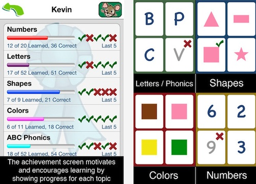 TeachMeApp GP Six Terrific Educational iOS Apps for K Through 12