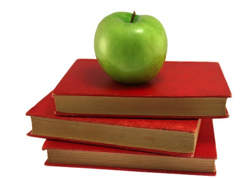 AppleBooks4BacktoSchoolPosts 3 Ways to Get your Kids Excited and Prepared for Back to School