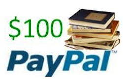 CampusBookRentalGA2 $100 PayPal or $100 Towards Text Books #BTSCampusBook