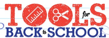 ToolsforSchool Back to School with Boys & Girls Club