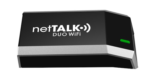 netTalkDUOWiFi netTalk DUO Wi Fi Makes Home Phone Service Affordable