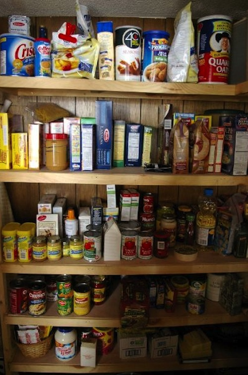 OrganizePantryGP How To Organize Your Kitchen Pantry