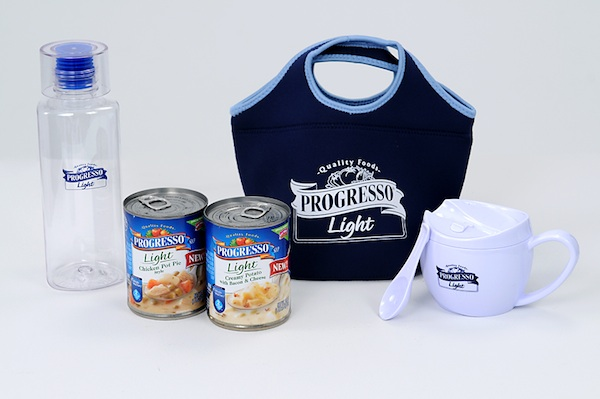 ProgressoPrizePack Progresso Light Creamy Soup Review & Giveaway #MyBlogSpark
