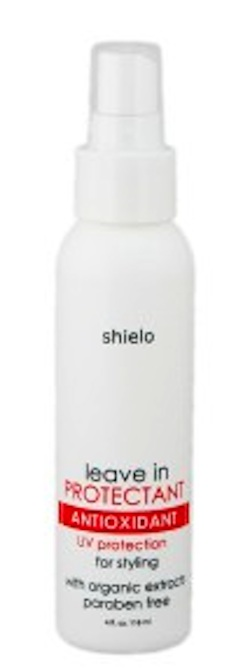 ShieloAntioxidantSpray My Hair is Killing me: Shielo to the Rescue   Review & Giveaway