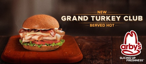 ArbysGrandTurkeyClubLogo A Fall Craveability with Arbys Grand Turkey Club