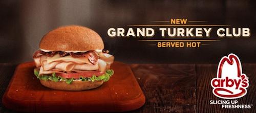 ArbysGrandTurkeyClubLogo A Fall Craveability with Arbys Grand Turkey Club