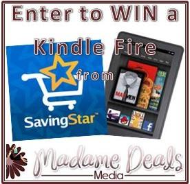 MadameDealsKindleFireGABloggerOp Free Blogger Opp   Kindle Fire Giveaway