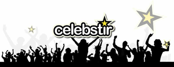 celebstirLogo Become an Up and Coming Celebrity at Celebstir