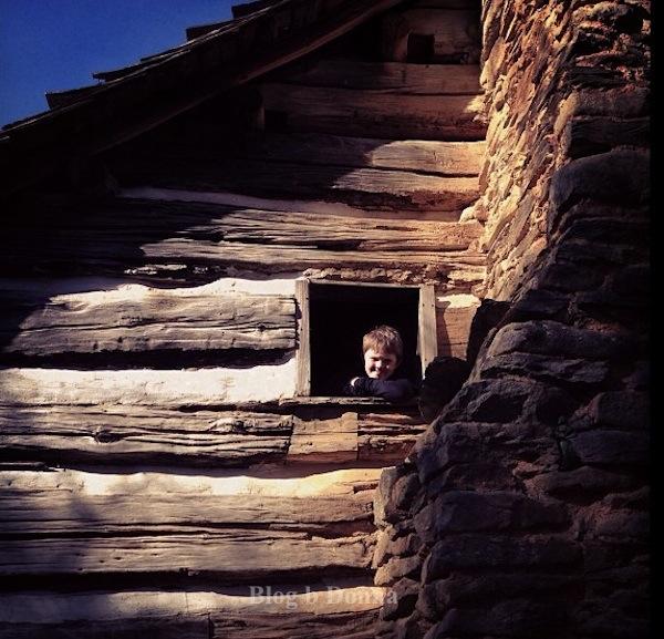 Walker Sister's Cabin Smoky Mountains