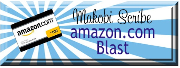 AmazonGATwitterBlast $100 Amazon Gift Card Giveaway Week 6