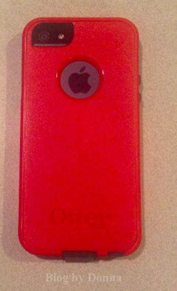 OtterBox Img1 Otterbox Commuter Series iPhone 5 Case Review #OtterKids