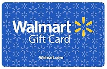 WalmartGA 1 21 13 Who wants a $50 Walmart gift card?