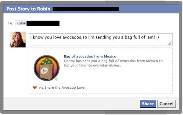 AvocadoLoveAppImg My Love for Avocados from Mexico #iloveavocados