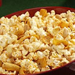 popcorn snack recipe