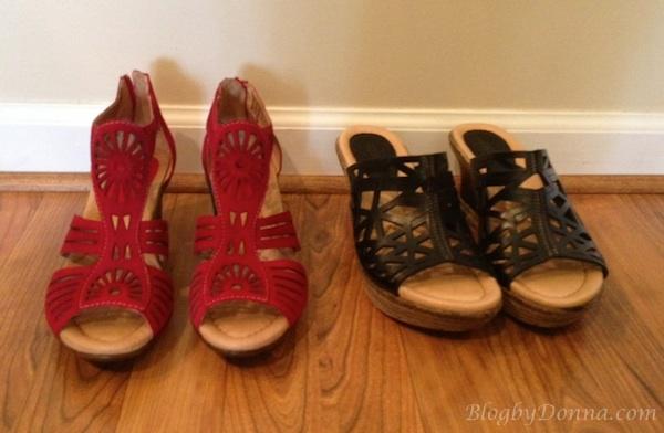 Earth Shoes #worldofgood