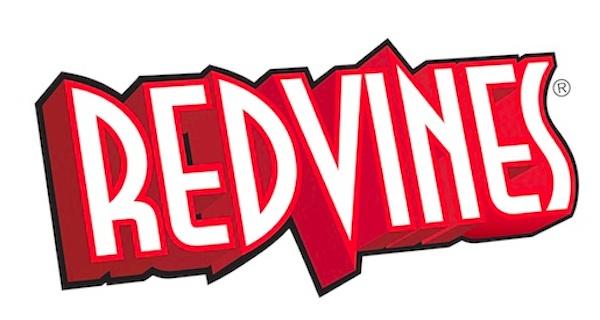 red vine licorice logo