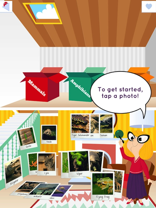 Timbuktu ScreenShot 3 Timbuktu Magazine iPad App  for Kids   Review #sponsored