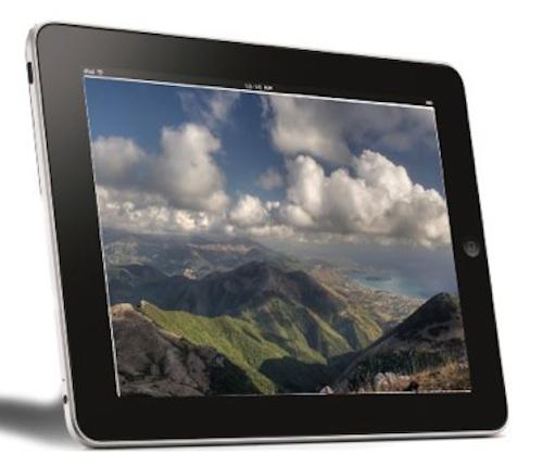 iPad Img 1 Electronics GP