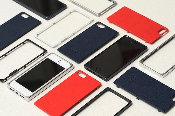 Truffol Luxury Signature iPhone Cases