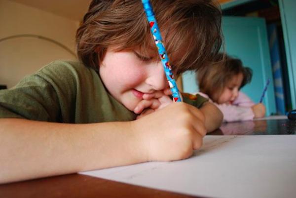 Homeschooling Legalaties GP