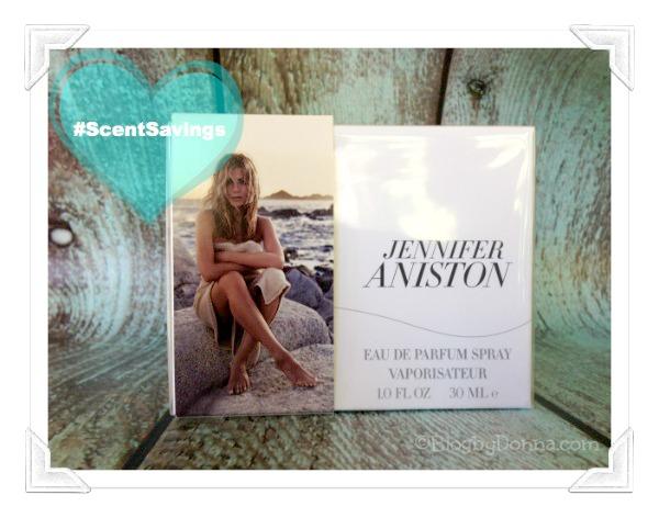 Jennifer Aniston perfume at Walmart low price #shop #ScentSavings