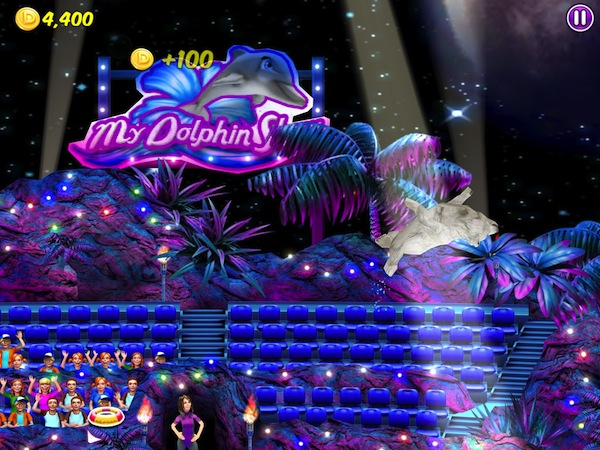 My Dolphin Show Free App