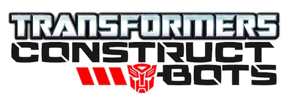 Transformers Construct-Bots Logo