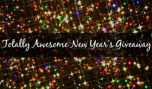 Totally Awesome New Year GA Image