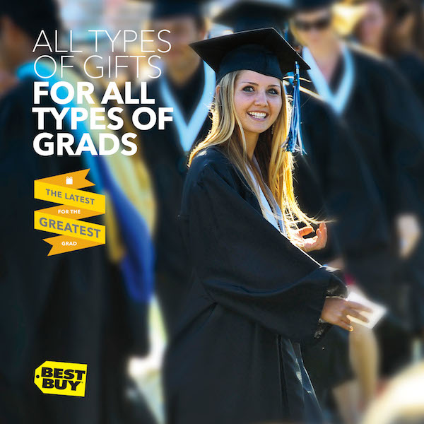 GreatestGrad gifts from Best Buy 1 Find The Best Gifts for Grads at Best Buy #spon @BestBuy #GreatestGrad