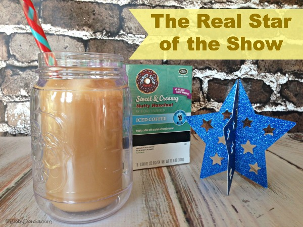 K-Cups Iced Coffee great summer drink #BrewOverIce #BrewItUp #shop #cbias #collectivebias