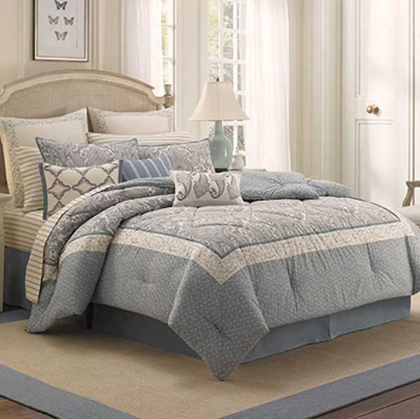 Buying luxury bedding online GP