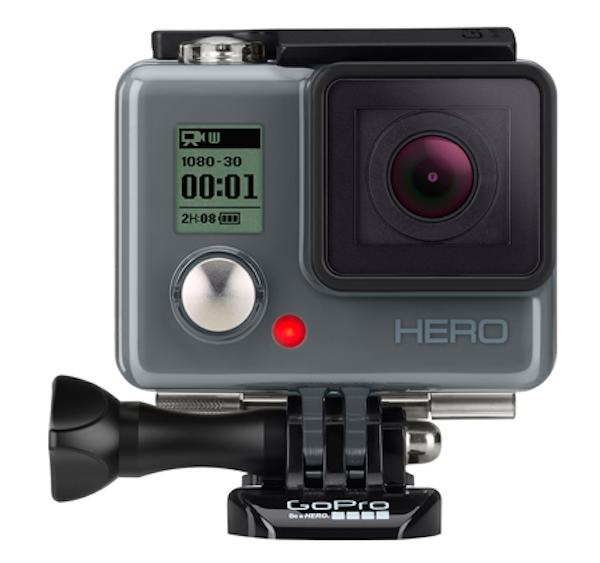 Hero GoPro