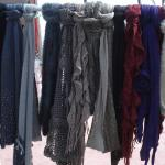 Scarves Must Have Accessories