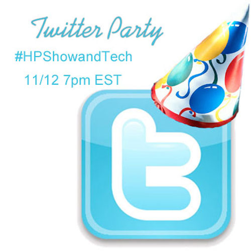 twitter-party-hpshowtech