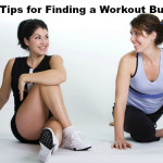 4 Tips for Finding a WorkOut Buddy