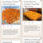 Casserole Recipes #foodie #mode