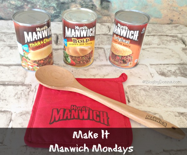Manwich Pack #ManwichMondays