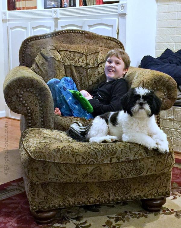 Baxter and Cody #ProPlanPet