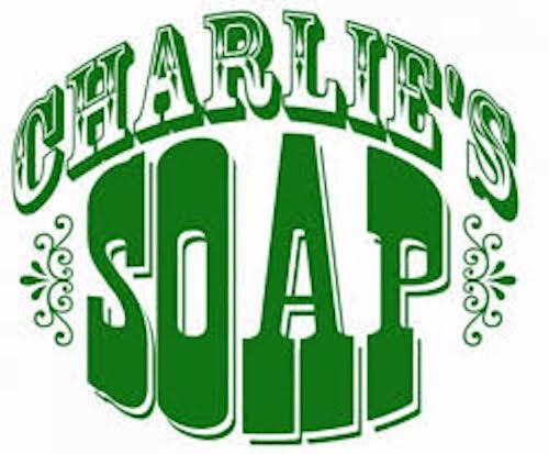 Charlie's Soap logo 1