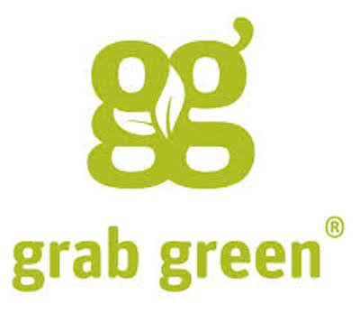 Grab Green logo 1