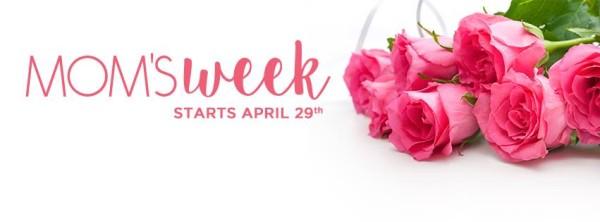 Mom's Week Header Img