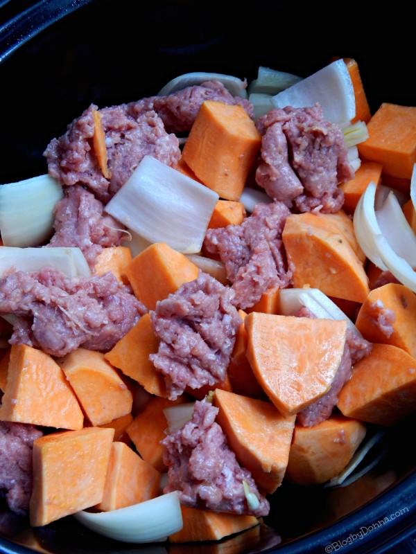 final sweet potato and sausage process 2