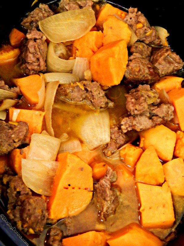 final sweet potato and sausage process 3