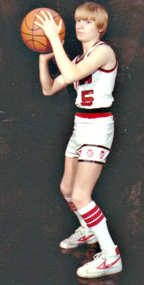 Buddy Grade School Basketball